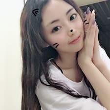 盈滢 Kullanıcı Profili