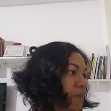 Profil utilisateur de Claudira Do Socorro