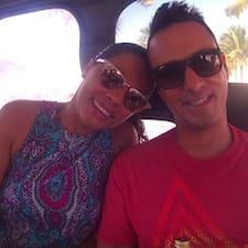 Daniela Y Brian User Profile