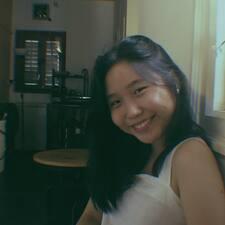 Huiyu felhasználói profilja
