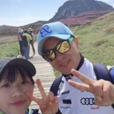 Профиль пользователя Seok-Joong