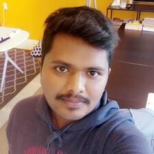 โพรไฟล์ผู้ใช้ Manikandan