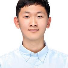 โพรไฟล์ผู้ใช้ Hyung Seok