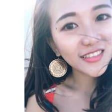 Profil utilisateur de Meiyao