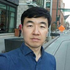 Sin Yeon User Profile
