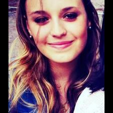 Profil korisnika Marie-Liesse