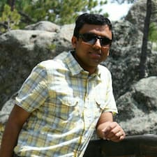 Nutzerprofil von Pradeep