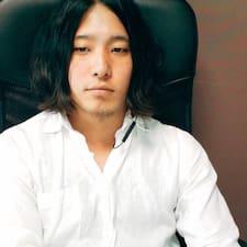 Nutzerprofil von Tomohiro