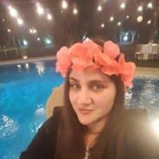 Jennifer Patricia felhasználói profilja