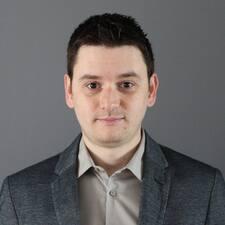 Николай Brugerprofil