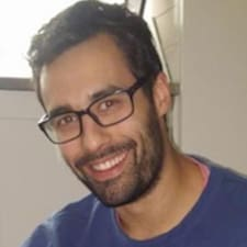 Fiaz User Profile