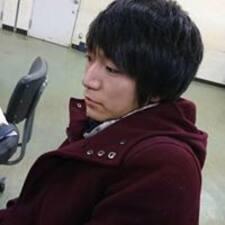 โพรไฟล์ผู้ใช้ Kohei