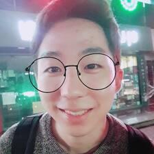 Dongjun的用戶個人資料