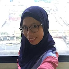 Profil korisnika Anis
