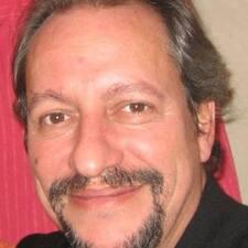 Gebruikersprofiel Esteban L.