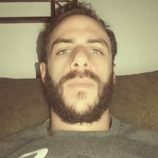 Profil Pengguna João