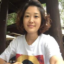 Profilo utente di Inyoung