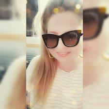 Profil utilisateur de Janey