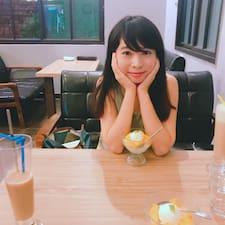 Profil utilisateur de Mei Hsiu