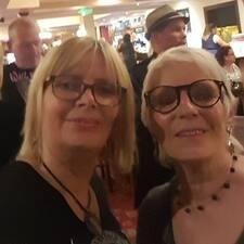 Profil korisnika Lynda & Betty