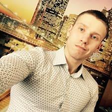 Яков Kullanıcı Profili