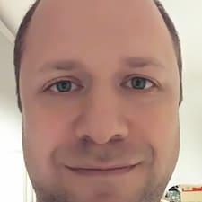 Henkilön Marek käyttäjäprofiili