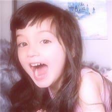 Profil utilisateur de Jessi