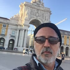 Profil utilisateur de Raul Javier