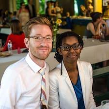 Rachel & Tim User Profile