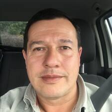 Profil Pengguna Alvaro Fernando