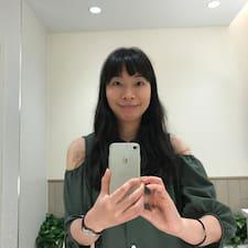 Emiko - Uživatelský profil