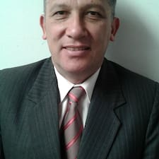 Profil utilisateur de Mauricio Alberto