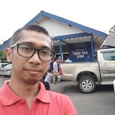 Anwar Kullanıcı Profili