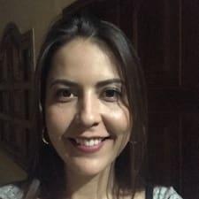 Profilo utente di Lorena Mabel