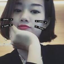 Profil Pengguna Trang