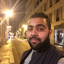 Abdul Jabbar User Profile