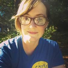 Allison (Alli) User Profile