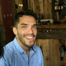 Profil korisnika Javier Ignacio