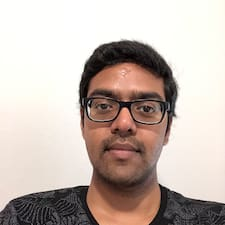 Profil korisnika Satya Sai Naga Venkata Kumar