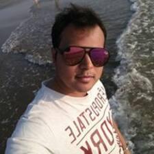 Profil korisnika Vivek