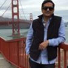 Anand Kumar User Profile