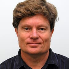 Andrew Brukerprofil