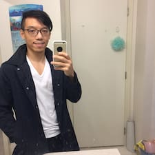 Profilo utente di Sam