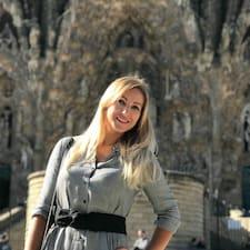 Profil korisnika Paula Adelaida