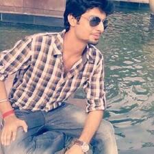 Profil utilisateur de Shivam