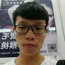 Perfil do utilizador de 志滨