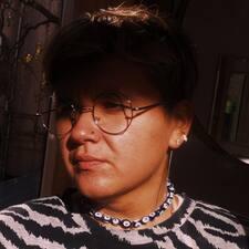 Nastya Brugerprofil