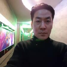 Nutzerprofil von 상원