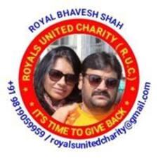 Bhavesh Kullanıcı Profili