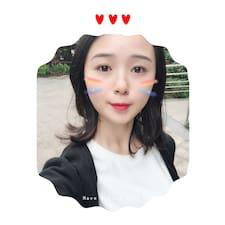Perfil do utilizador de 益达